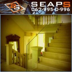 RS0,1 SF0 Seaps Производство зеркал Изделия из стекла