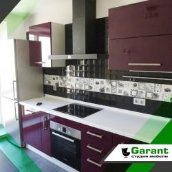 RS0,1 SF0 Garant Мебель Производство и продажа  мебели