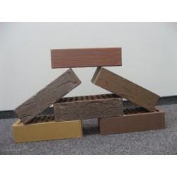 Клинкерный керамический облицовочный кирпич Керамейя