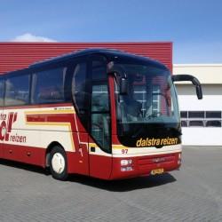 Автостекла для автобусов