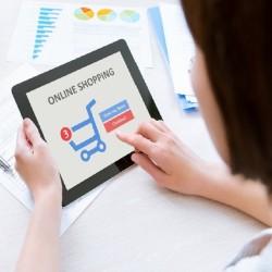 Создание сайта интернет-магазина базовой конфигурации с элементами дизайна главной страницы