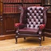 Ремонт, перетяжка кресла